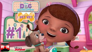 Is There Doc McStuffins Season 5? Cancelled Or Renewed?
