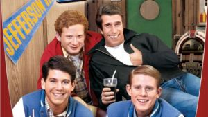 happy days reboot?