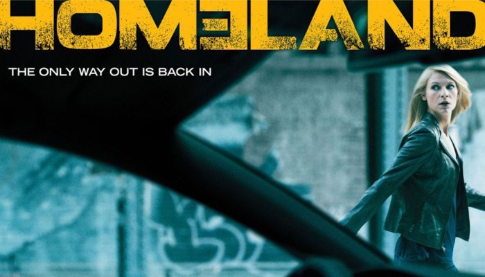 homeland cancelled or renewed