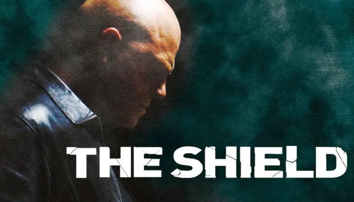 the shield season 8 revival?
