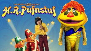 H.R. Pufnstuf Revived?