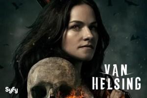 Van Helsing Season 2 Renewal Boost – Premiere Gets Early Ad-Free Airing