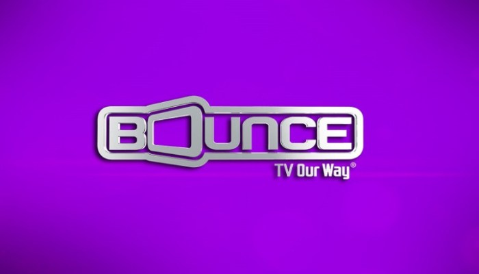 bounce tv cancelled & renewed