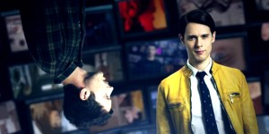 Dirk Gently's Holistic Detective Agency Renewed For Season 2 By BBC America!