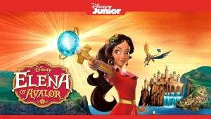 Elena of Avalor Renewed For Season 3 By Disney Channel!