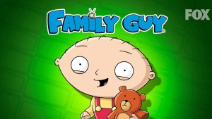 Family Guy Renewed
