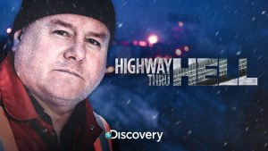 Highway Thru Hell Renewed Season 5