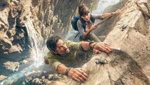 Hooten & The Lady Cancelled Or Renewed For Season 2?