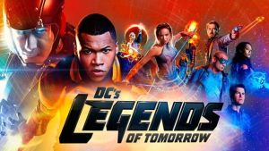 DC's Legends of Tomorrow Cancelled Or Renewed For Season 3?