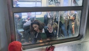 Powerless – Cancelled NBC TV Show To Burn-Off Final Episodes