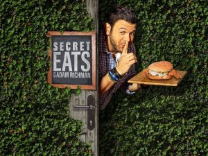 secret eats with adam richman cancelled or renewed