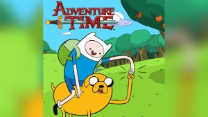Adventure Time Cancelled