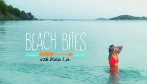 Beach Bites with Katie Lee Season 2 Renewal