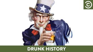 drunk history cancelled or renewed
