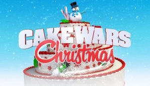 Cake Wars: Christmas Renewed