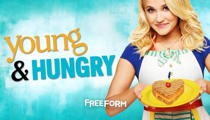 Young & Hungry Season 5 Renewed