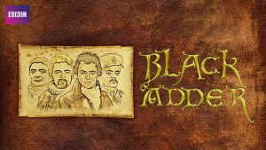 black adder series 5 revival