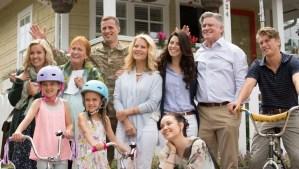 Chesapeake Shores Season 2 Renewal