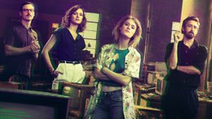 Halt and Catch Fire Renewed For 4th & Final Season By AMC!