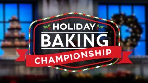 Holiday Baking Championship Renewed Season 3