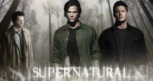 Supernatural Ending?