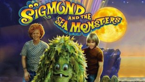 Sigmund and the Sea Monsters Revived Amazon