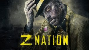 Z Nation Renewed For Season 4 By Syfy!