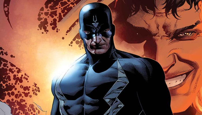 Marvel's The Inhumans Cancelled Renewed