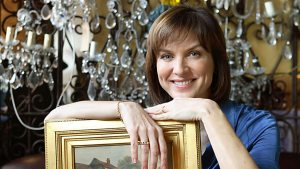 Antiques Roadshow Renewed BBC