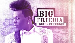Big Freedia Bounces Back Fuse