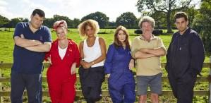Sugar Free Farm ITV Renewal