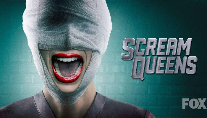 Scream Queens FOX