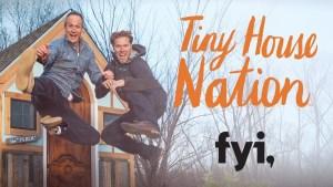 Tiny House Nation Renewed