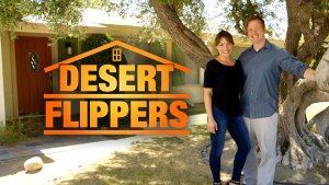 Desert Flippers Renewed For Season 3 By HGTV!