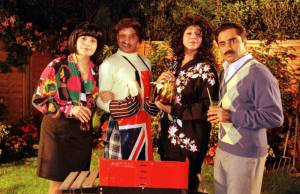 Goodness Gracious Me Reboot – BBC2 Comedy Eyes 'Different Format'