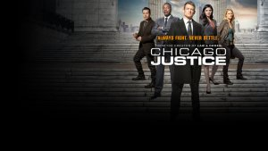 Chicago Justice Season 2