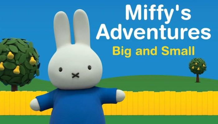 Miff's Adventures Renewal