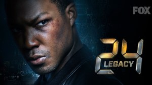 24: Legacy Cancelled – No Season 2 Barring Ratings MIRACLE