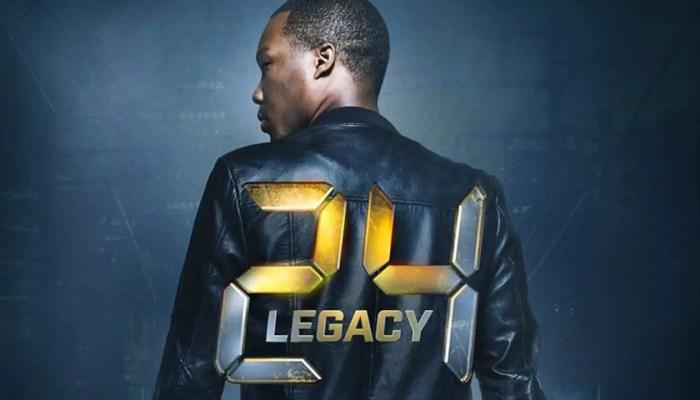 2: Legacy Season 2