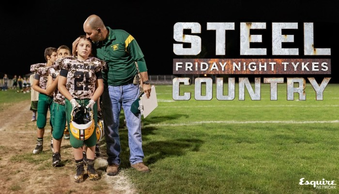 Friday Night Tykes: Steel Country Season 3? Cancelled Or Renewed Status