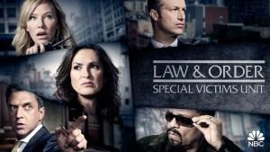 Law & Order Season 19
