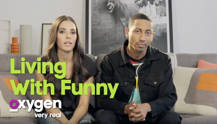 Living with Funny Cancelled or Renewed