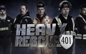 Heavy Rescue 401 Season 2