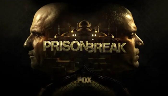 Prison Break Sequel Season 6