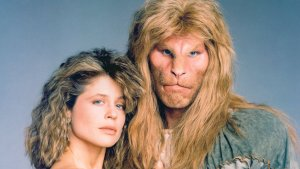Beauty and the Beast CBS TV Series
