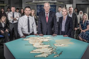 Hunted Renewed For Series 4 By Channel 4!