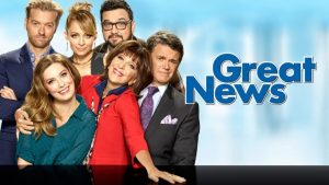 Great News Cancelled Or Season 2 Renewed? NBC Status & Release Date