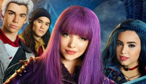 Descendants 2 Gets Simultaneous Release Across 5 Disney Networks