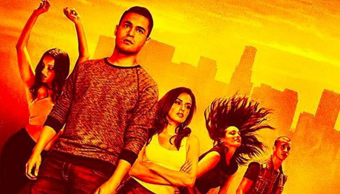 East Los High Season 6