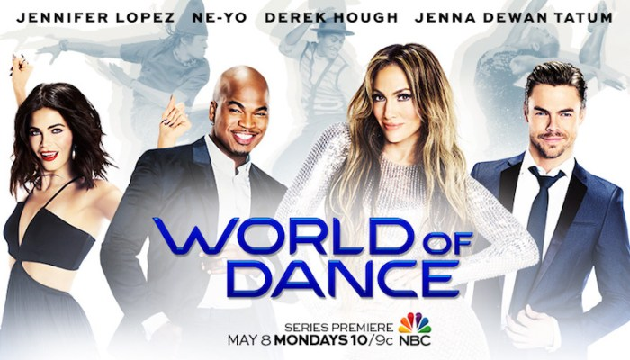 World of Dance Cancelled Or Renewed For Season 2? NBC Release Date